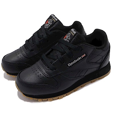 Reebok 休閒鞋 Classic Leather 運動 童鞋