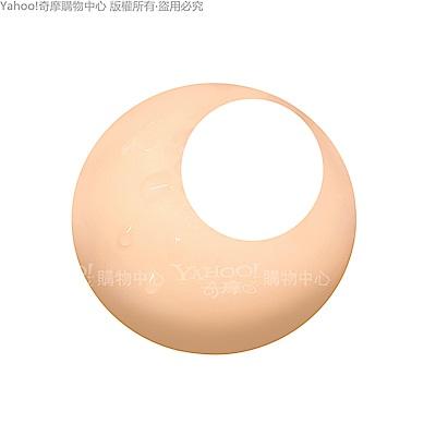 小咪咪 逼真柔軟胸部 蜜桃美乳球自慰器 內含通道可插入自慰