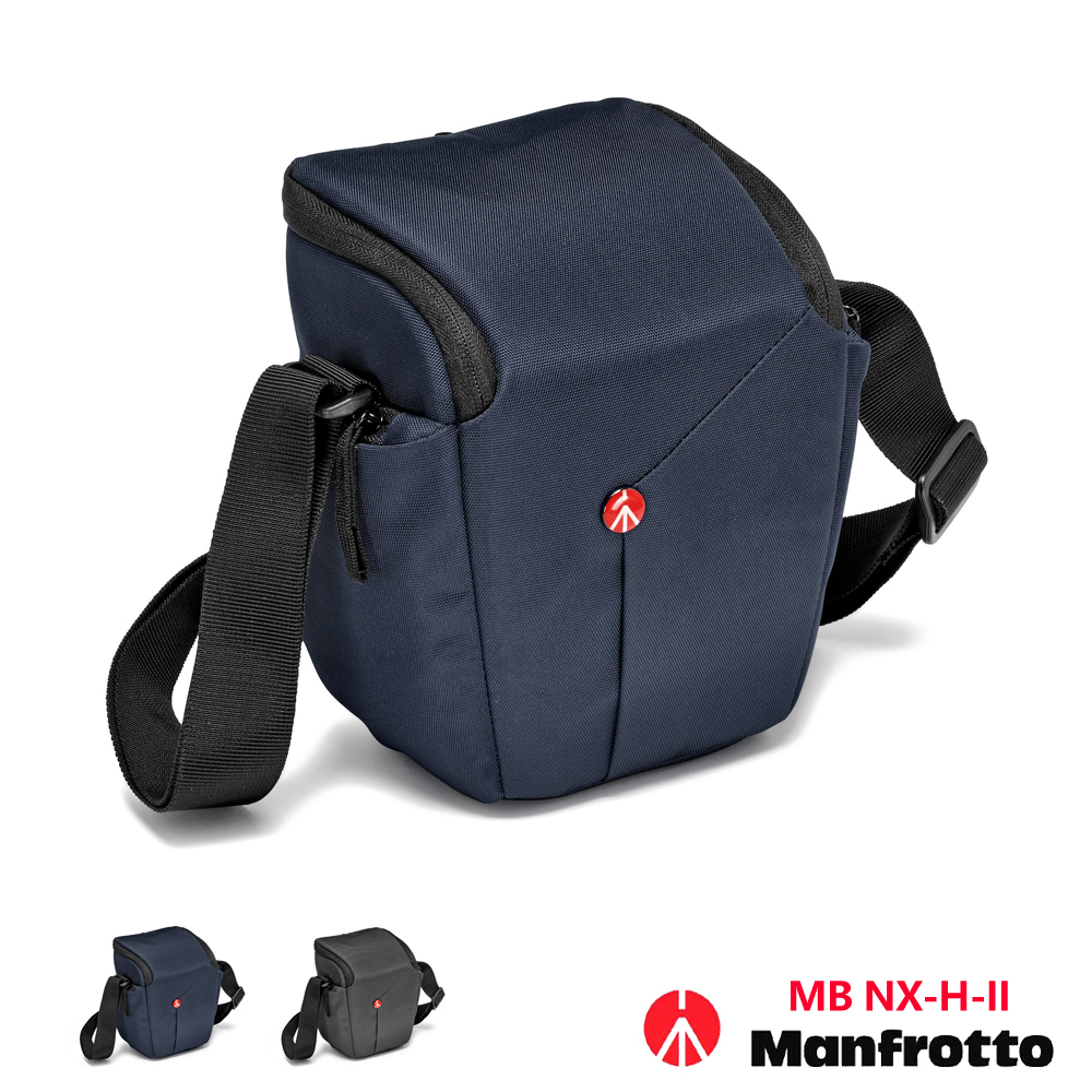 Manfrotto NX Holster DSLR 開拓者單眼槍套包