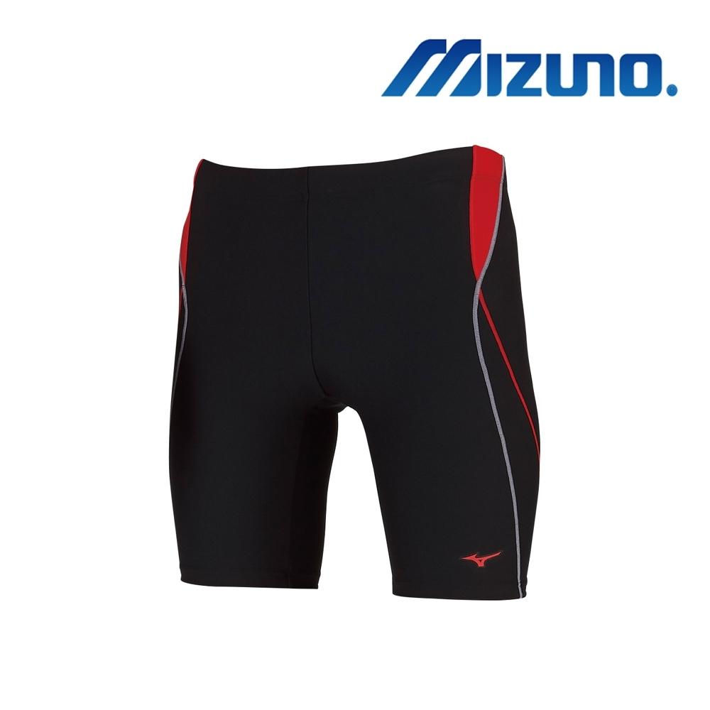 MIZUNO 美津濃 FITNESS 男泳褲 N2JB910496