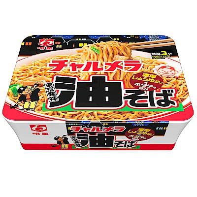 明星醬油風味炒麵(108g)