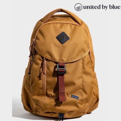 United by Blue 814-057 25L Transit Pack 防潑水後背包 / 駝色
