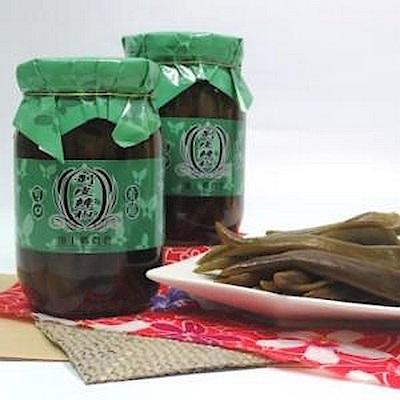 池上鄉農會 剝皮辣椒(450g)