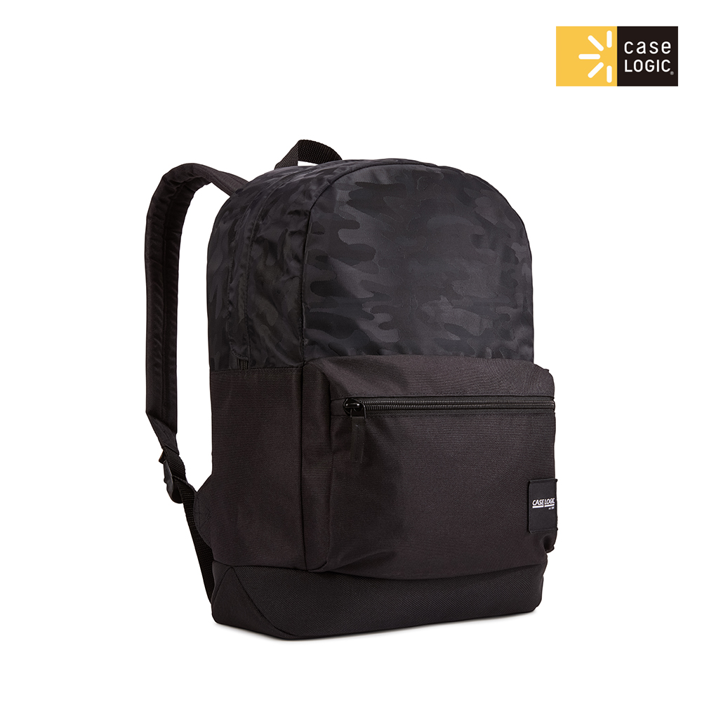 Case Logic-CAMPUS 26L筆電後背包CCAM-2126-黑