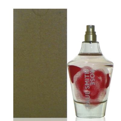 Paul Smith Rose 夏日玫瑰女性淡香水溫暖限定版100ml Tester 包裝
