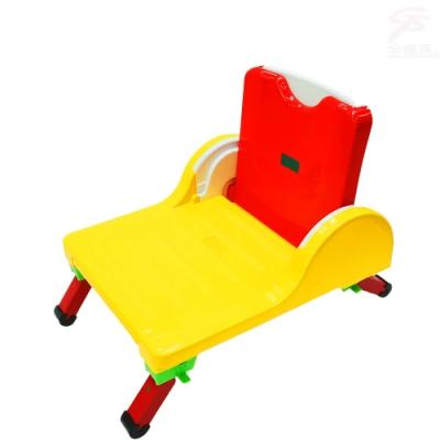 金德恩 台灣製造 兒童3段式伸縮洗髮躺椅