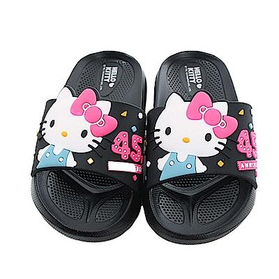 Hello kitty美型拖鞋 sk0640 魔法Baby