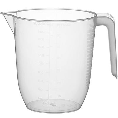 《KitchenCraft》輕量單柄量杯(2000ml)
