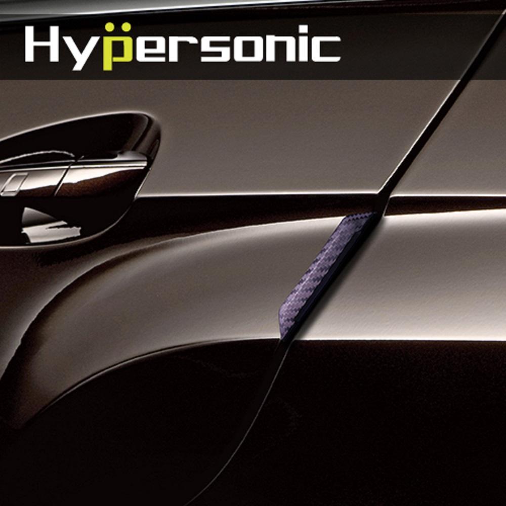 Hypersonic 碳纖超跑防碰片