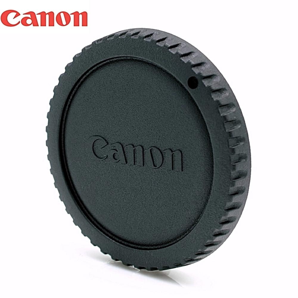 佳能原廠Canon機身蓋EOS機身蓋相機保護蓋前蓋R-F-3適EF機身蓋和EF-S機身蓋