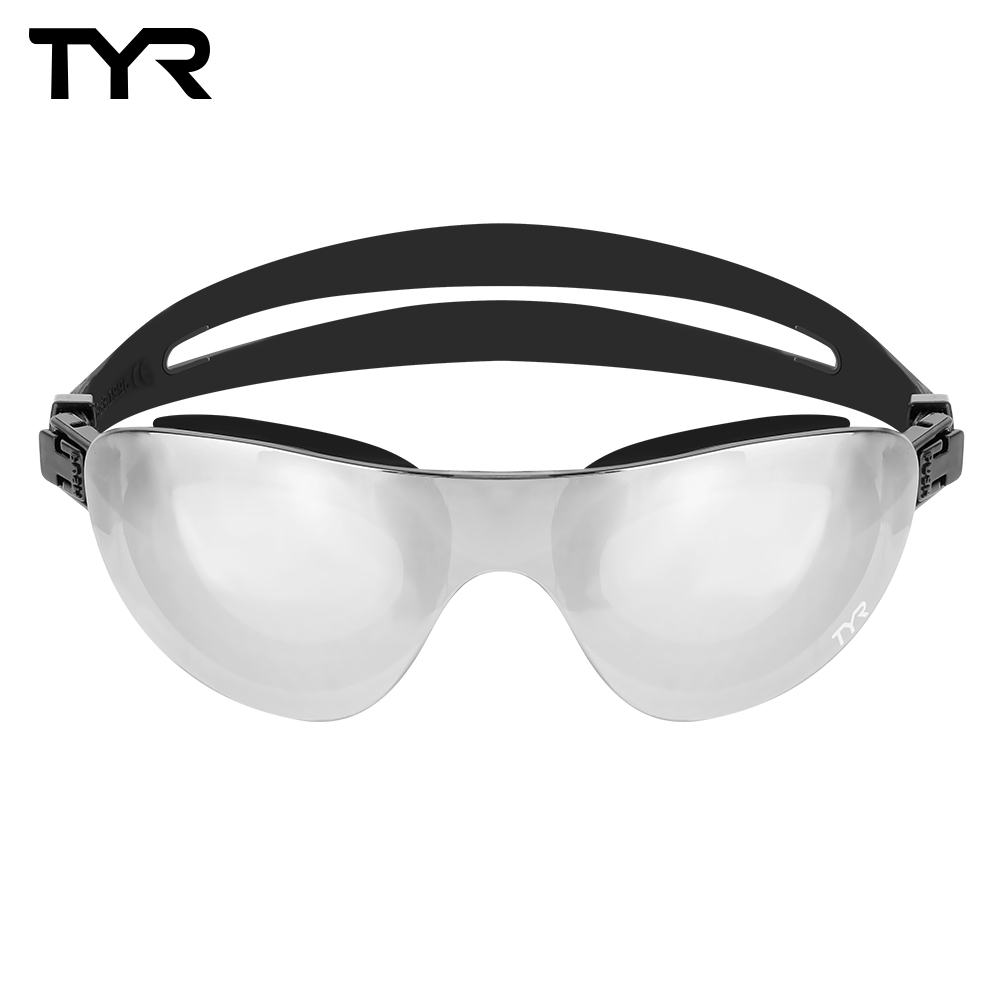 美國TYR 成人電鍍泳鏡 Swim Shades Mirrored