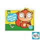 【西班牙 JoanMiro 原創美玩】步步著色本(2-3歲基礎篇) JM08428 product thumbnail 1