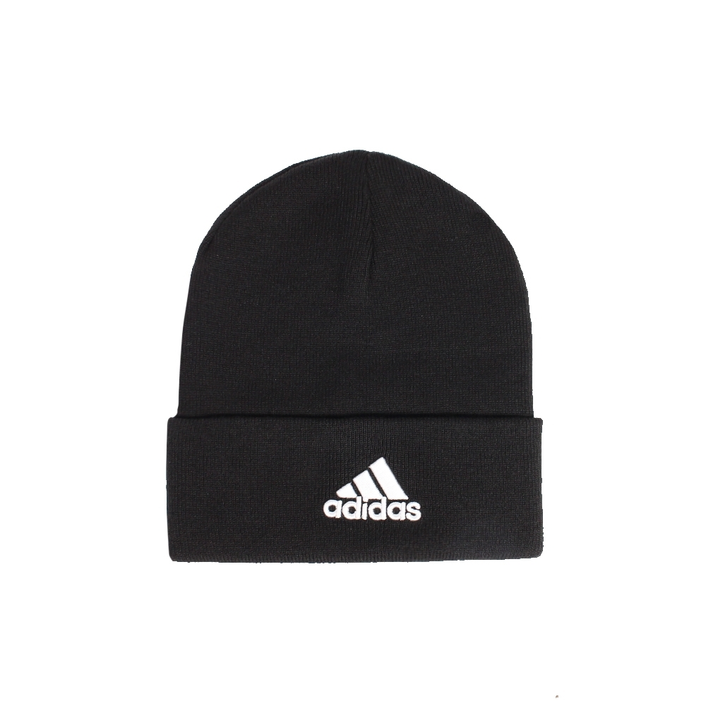 ADIDAS LOGO WOOLIE 毛帽 - FS9022