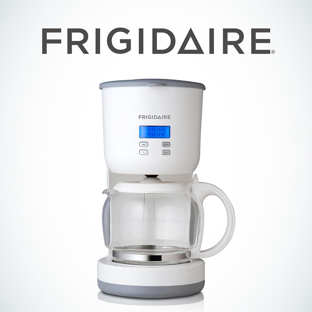 美國Frigidaire富及第 美式咖啡機15人份 FKC-1151HS