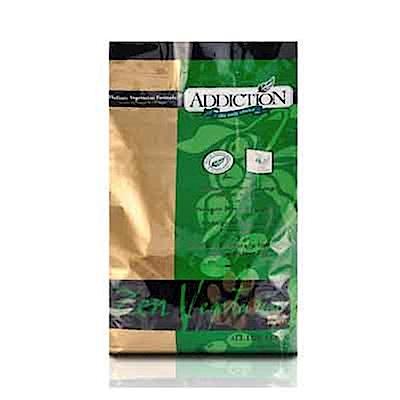 Addiction自然癮食 菩提素食專業狗糧 3磅 兩包組