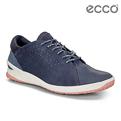ECCO BIOM LIFE. 極致透氣運動鞋 女-深藍