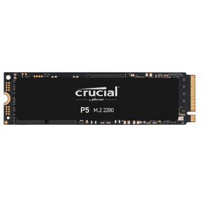 美光 Micron Crucial P5 250GB ( PCIe M.2 ) SSD固態硬碟