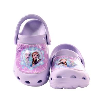 魔法Baby 女童鞋 台灣製冰雪奇緣授權正版閃燈休閒鞋 電燈鞋 sa04647