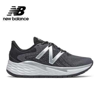 【New Balance】緩震跑鞋_女性_黑色_WVARELB1-B楦
