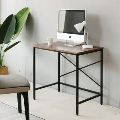 Amos-80cm個人書桌-工作桌