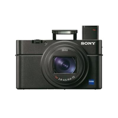 SONY  數位相機 DSC-RX100M6 (公司貨)