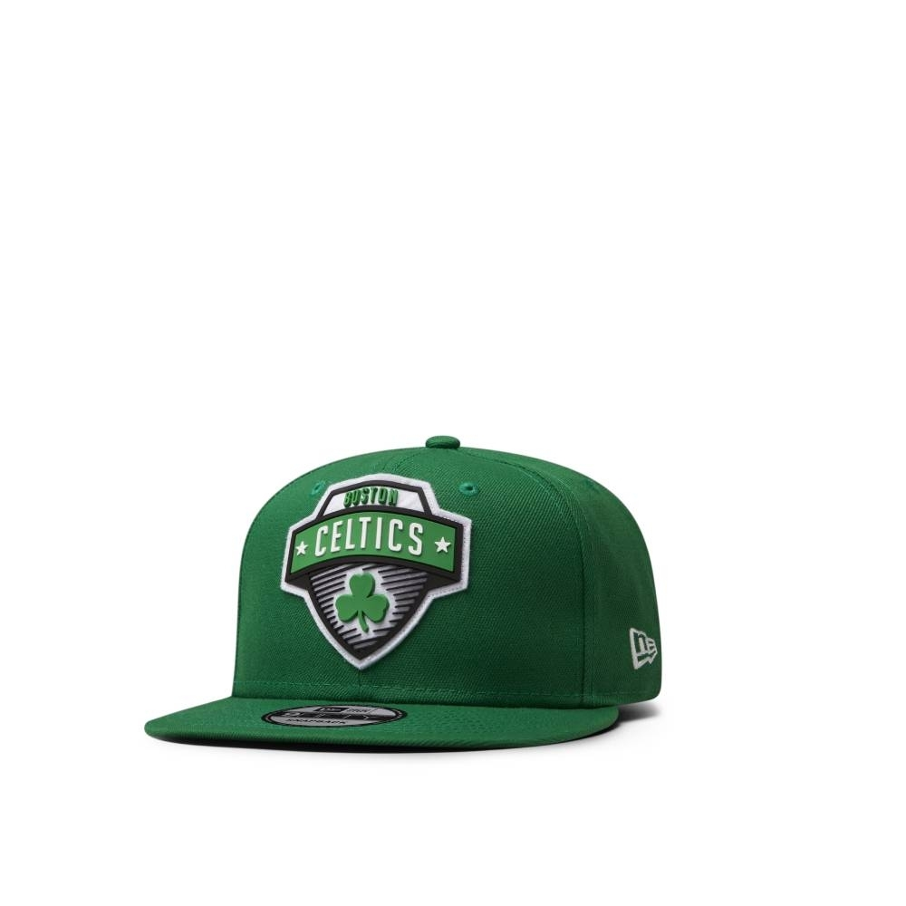 New Era 9FIFTY 950 NBA TIP OFF 塞爾提克隊 product image 1