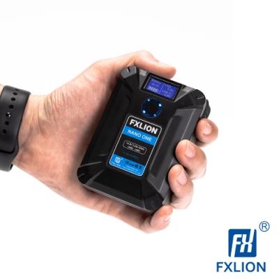 FXLion Nano One V型口電池 電源供應器