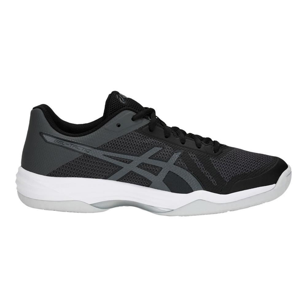 ASICS GEL-TACTIC 男排球鞋 B702N-001