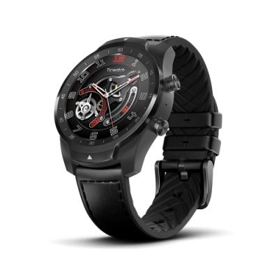 TicWatch Pro SmartWatch 旗艦級智慧手錶-黑色