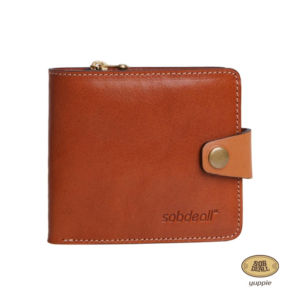 SOBDEALL-活動式零錢袋短夾 @ Y!購物