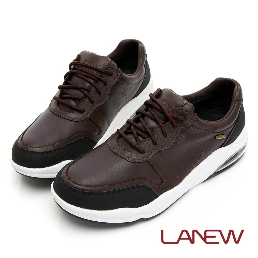 LA NEW BIO DCS GORE-TEX 極度防水 氮氣氣墊休閒鞋(男225015650)