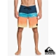 【QUIKSILVER】HIGHLINE HOLD DOWN 18 衝浪褲 藍色 product thumbnail 1