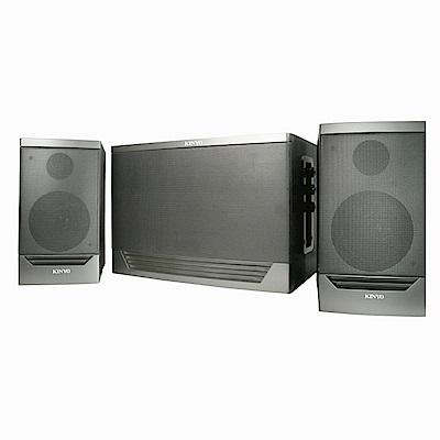 KINYO重低音藍牙多媒體喇叭KY-1759送手機防水袋 @ Y!購物