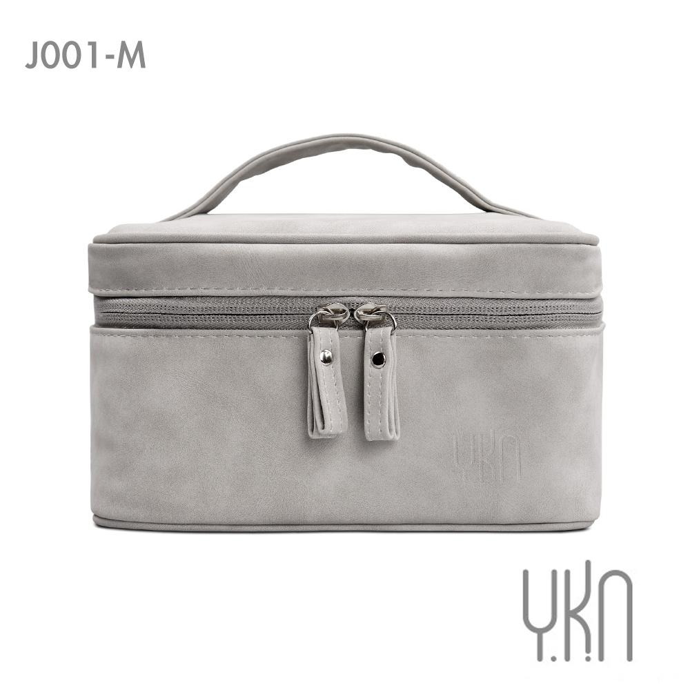 YKN 旅行化妝包 J001(M號)化妝品 保養品 收納包