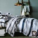 岱思夢 特大 100%天絲床罩組 八件式 TENCEL 夏蘭