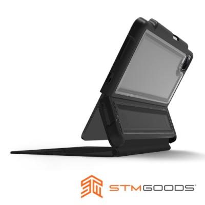 澳洲 STM Dux Shell folio/magic for iPad Pro 12.9吋 (第三/四代) - 黑