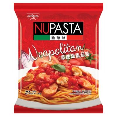 日清 新意派拿坡里番茄口味即食麵(100g)
