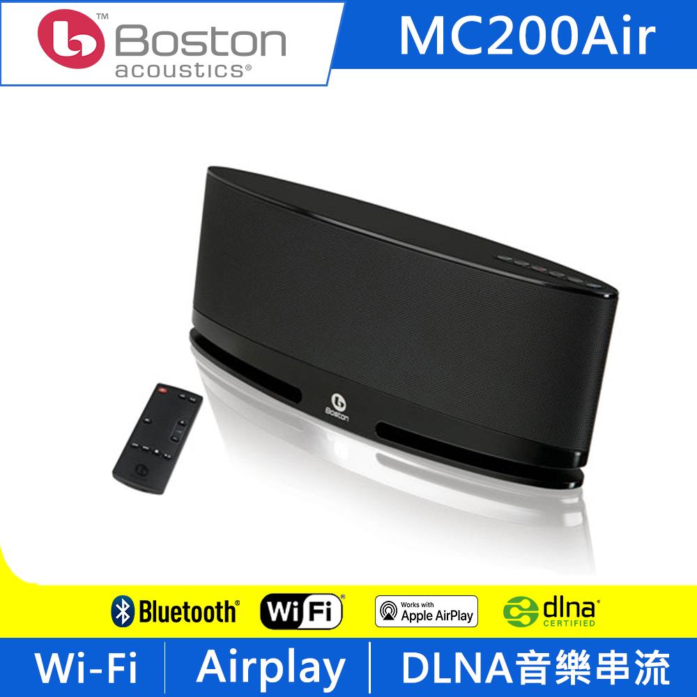 Boston iPod喇叭(MC200Air)