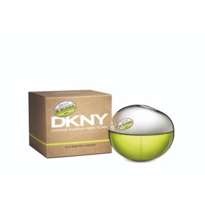 DKNY Be Delicious 青蘋果淡香精 100ml