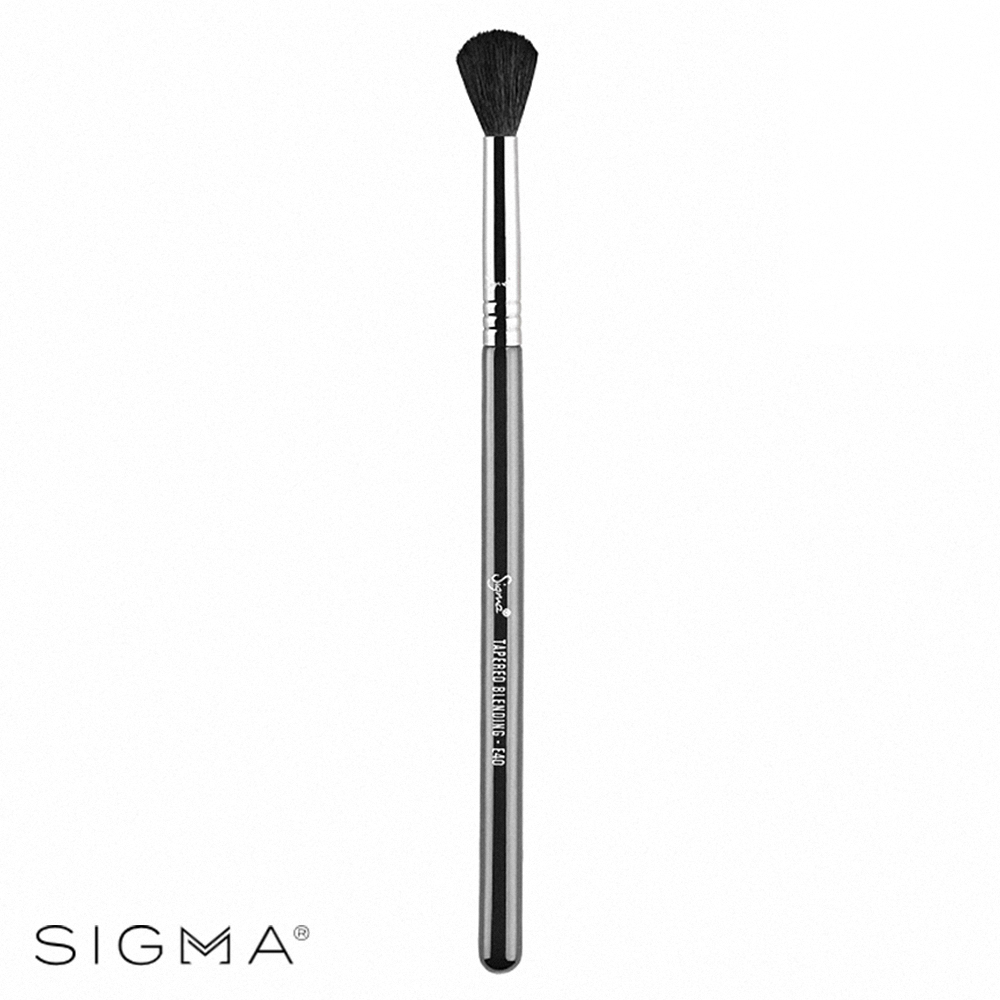 Sigma E40-暈染眼影刷 Tapered Blending Brush