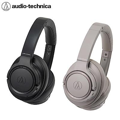 鐵三角 ATH-SR50BT 無線耳罩式耳機