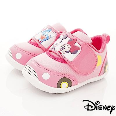 迪士尼童鞋 米奇童趣運動款 ON18804粉(小童段)