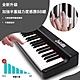美國【Dulcette】88鍵半重鎚電鋼琴原音 DX-10全新升級 #1美國亞馬遜暢銷 超強勁揚聲系統 product thumbnail 1
