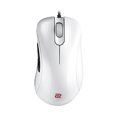 ZOWIE EC2-A 光學滑鼠《白》