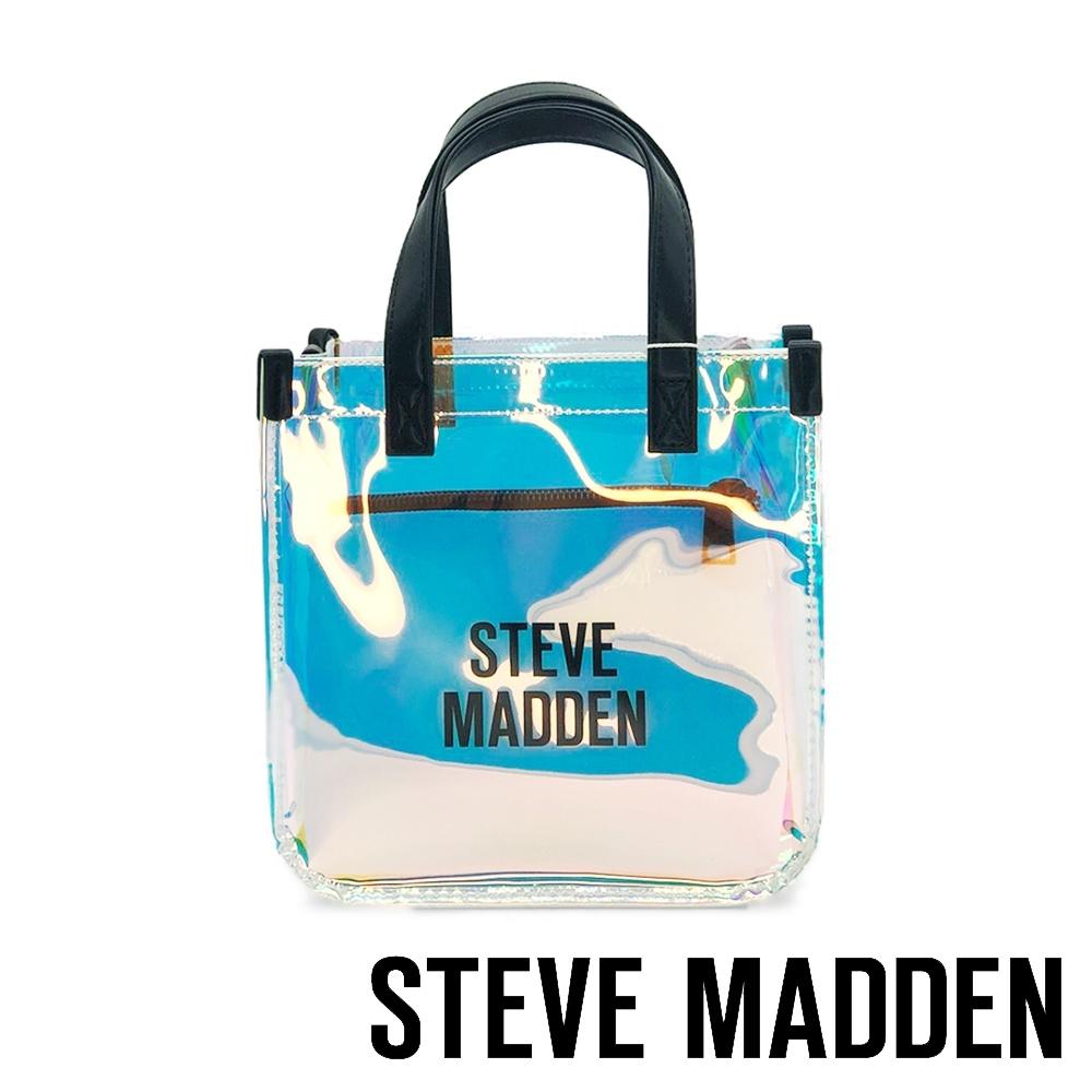 STEVE MADDEN - 品牌炫彩側背包