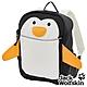 【Jack wolfskin 飛狼】Penquin 可愛企鵝兒童背包『黑』 product thumbnail 1