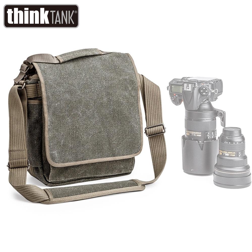 thinkTank 創意坦克  Retrospective 20 復古系列側背包 TTP710758