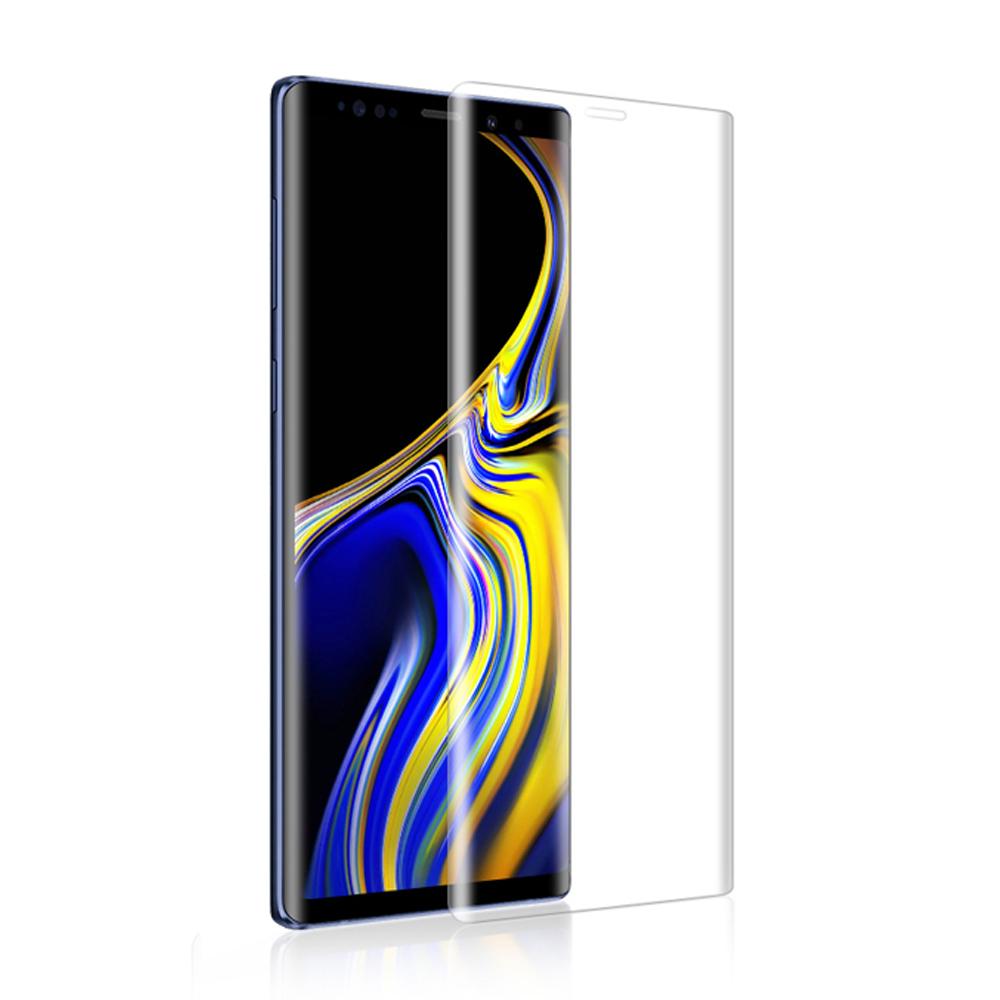 2張裝 三星Galaxy Note9 水凝膜 全屏滿版保護貼 高清版