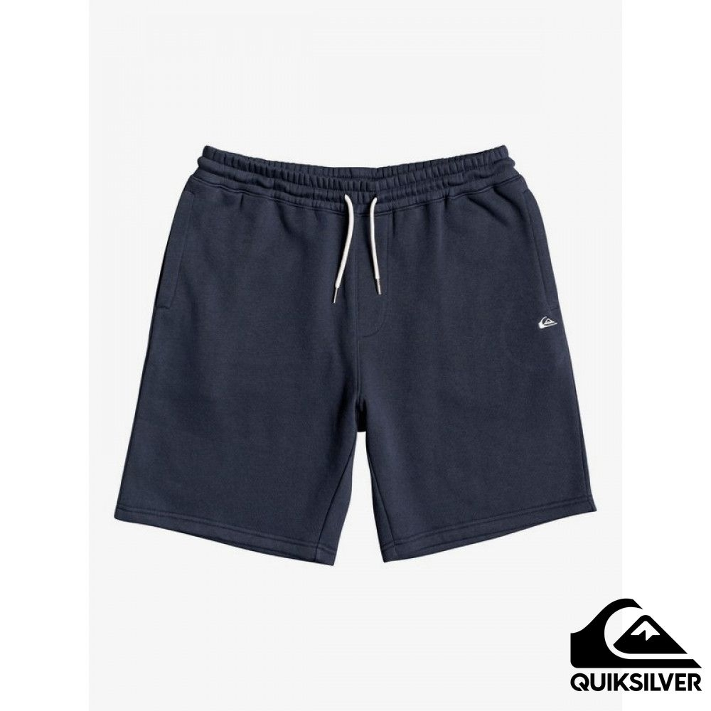 【QUIKSILVER】EVERYDAY SHORT 休閒短褲 海軍藍