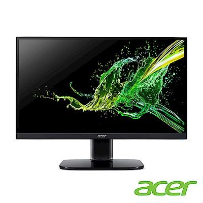 Acer KA270 27型VA 電腦螢幕 支援FreeSync 1ms